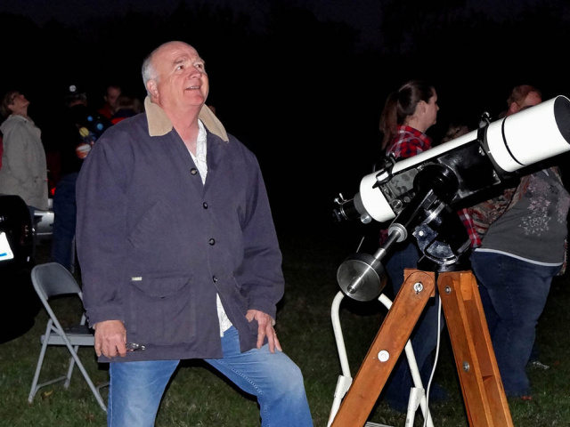 Louisville Astronomical Society - Home